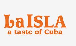 La Isla Uptown Logo