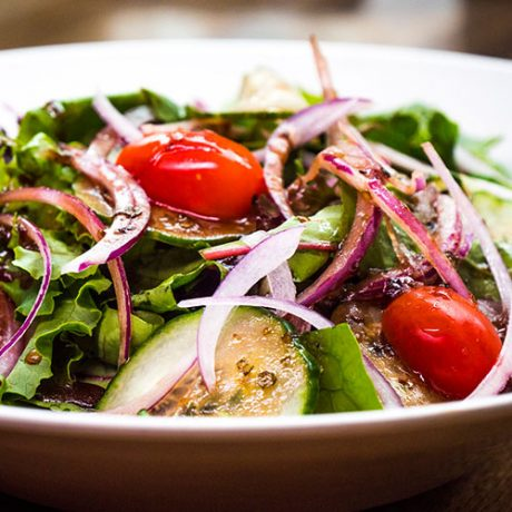 Field Greens Salad