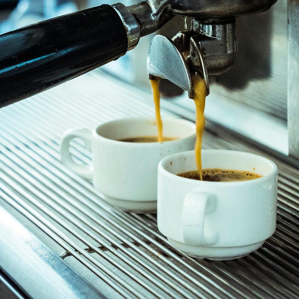 Espresso Carousel